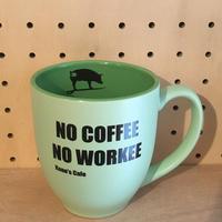 Kono's Mug