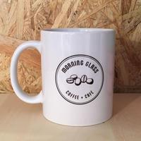 Morning Glass Coffee + Café MUG