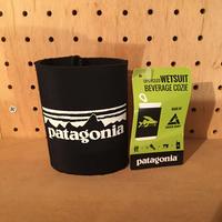 Patagonia リサイクル クージー