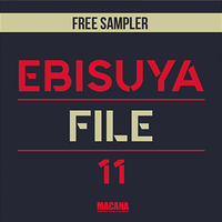 EBISUYA FILE vol.11
