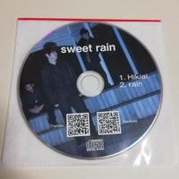 sweet rain - フリーサンプラー