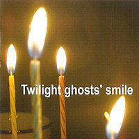 Kuragenicole - Twilight Ghost's Smile