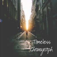 Chronograph - Timeless