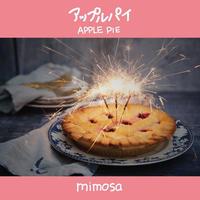mimosa - アップルパイ