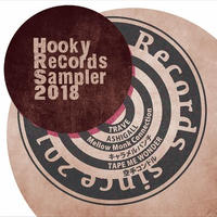 Hooky Records Sampler 2018
