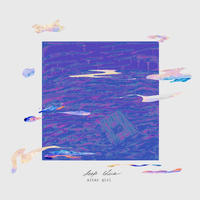 alter girl - deep blue
