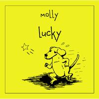 【予約】molly - lucky