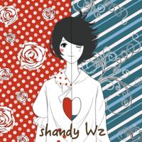 shandy Wz - トナリボシ/夢ノチ想イデ