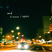 and - disease / HAPPY