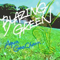 Aqua GeeCharn - BLAZING GREEN