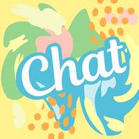 チャーリームード - Chat