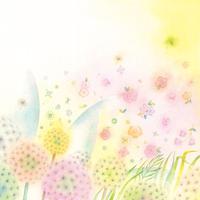 まつむらまいこ「はじまる はじまり」原画29