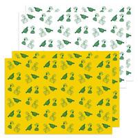 ジロリ包装紙