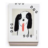 安藤智『DOG DOG DOG DOG』