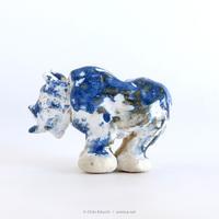 きくちちき 陶芸作品  09