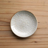 sen/Doily plate S