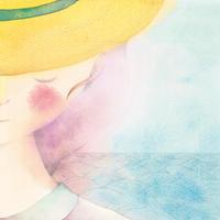まつむらまいこ「はじまる はじまり」原画24