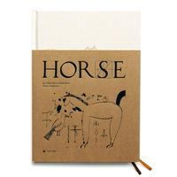 『HORSE』トラネコボンボン