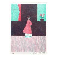 芳野「リトル・インディアの女の子」*シート