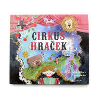 PEIACO『CIRKUS HRACEK』音楽CD