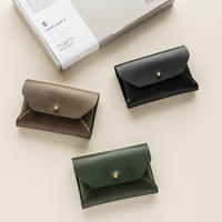 5. CARD CASE D - Leather Crafting Kit