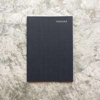 大人の時間割帳(日付なし)1冊