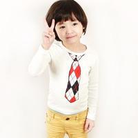 【SALE!】 アーガイルネクタイTシャツ 当店通常価格1470円→