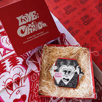 (RED)Cho&Co. GIFT BOX