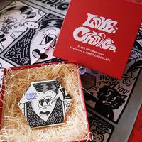 (BLACK)Cho&Co. GIFT BOX