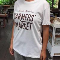 ファーマーズマーケットオリジナルTシャツ