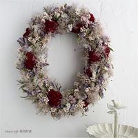 アフェクシオン ~Affection~ / ドライフラワーリース