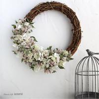 ルラクサシオン ~Relaxation~ / ドライフラワーリース