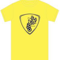 【黄ピック】サザキTシャツ〜2020夏vr〜