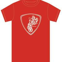 【赤ピック】サザキTシャツ〜2020夏vr〜