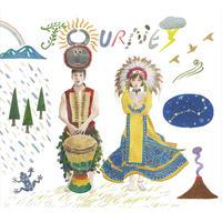JOURNEY 佐藤史果・Asu (CD)