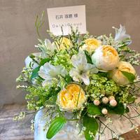 """Present for TAKUMA"" アレンジメント"