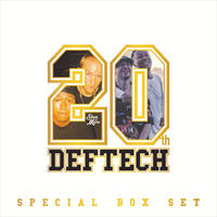 <三次受付分>【Def Tech】Special Box Set(9CD+2DVD)