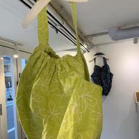 """""""easy Bag""""  <LimeGreen>"""