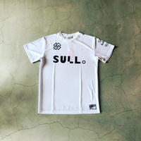 【ジュニア】SULLO Jr. INTRO PRA TEE  (2color)
