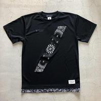 NOSSO SENHOR DO PARAISO Paisley Game-Shirts(2color)