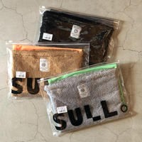 SULLO  2TONE NECKWARMER (3color)