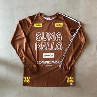 SULLO SUMABELLO CINTA L/S TEE  (2color)