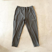 SULLO TAPERED TECH PANTS  (2color)