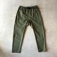 LUZeSOMBRA STRETCH MOVE LONG PANTS 2  (3color)