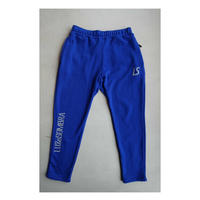 LUZ eSOMBRA HYBRID SWEAT LONG PANTS(S1631204)