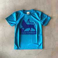 【ジュニア】LUZeSOMBRA Jr. IMN GAME SHIRT  (3color)