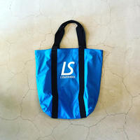 LUZ eSOMBRA PISTE  TOTE  BAG  (5color)