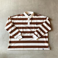 SULLO RUGBY SHIRT  (2color)
