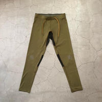 SULLO SHARP SPATS  (2color)