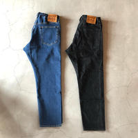SULLO SULLO BAGGY DENIM PT(2color)